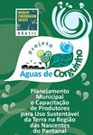 WCS Brazil Pantanal/Cerrado team received the Ecology and Environmentalism Award from the City Council of Campo Grande
