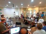 WCS, TNC e NCEAS realizam Workshop do Programa SNAP em Lima
